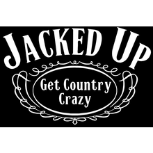 Jacked Up Junk